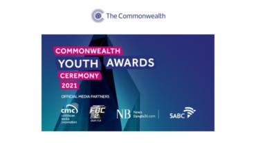Commonwealth Awards Ceremony Link